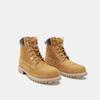 Men's shoes weinbrenner, Jaune, 896-8160 - 16