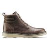 Men's shoes bata, Brun, 894-4731 - 26