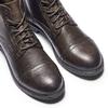 Men's shoes bata, Brun, 894-4727 - 15