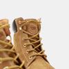 Men's shoes weinbrenner, Jaune, 896-8160 - 15
