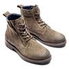 Men's shoes bata, Brun, 893-3137 - 19