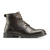 Men's shoes bata, Brun, 894-4727 - 13