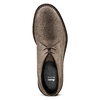Men's shoes bata, Jaune, 893-8734 - 15