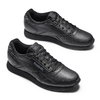 Men's shoes reebok, Noir, 804-6107 - 19