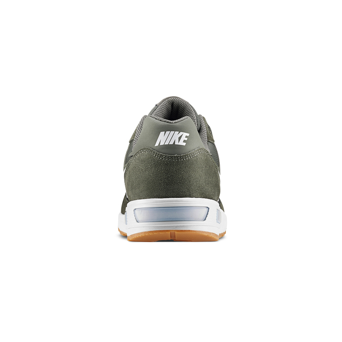 Childrens shoes nike, Vert, 803-7152 - 16