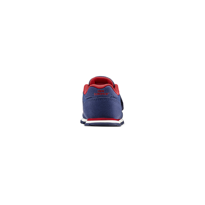 Childrens shoes new-balance, Violet, 101-9473 - 16