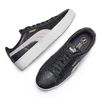 Childrens shoes puma, Noir, 501-6659 - 19