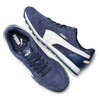 Childrens shoes puma, Bleu, 803-9982 - 19