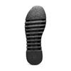 Women's shoes bata, Noir, 539-6113 - 19