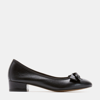 Women's shoes bata, Noir, 524-6420 - 13