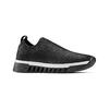 Women's shoes bata, Noir, 539-6113 - 13