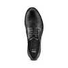 Women's shoes bata, Noir, 524-6269 - 17