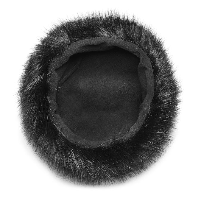 Accessory bata, Noir, 909-6708 - 16