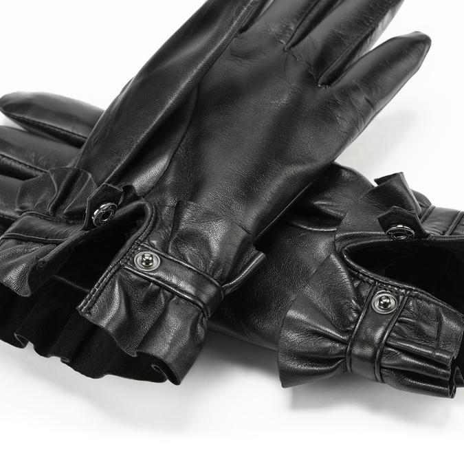 Accessory bata, Noir, 904-6132 - 15