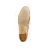 Women's shoes bata, Jaune, 694-8229 - 19