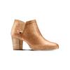 BATA Chaussures Femme bata, Brun, 724-3186 - 13