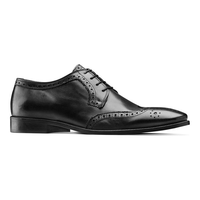 BATA THE SHOEMAKER Herren Shuhe bata-the-shoemaker, Schwarz, 824-6335 - 13