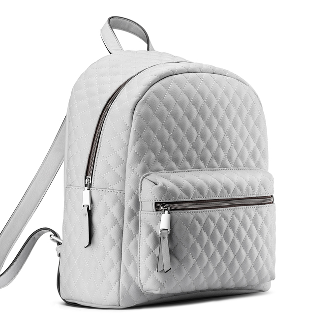 Backpack bata, Violet, 961-9923 - 13