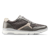 Men's shoes bata, Gris, 849-2145 - 26
