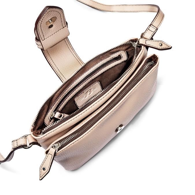 Bag bata, Jaune, 961-8215 - 16