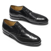 BATA THE SHOEMAKER Herren Shuhe bata-the-shoemaker, Schwarz, 824-6342 - 19