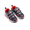 Childrens shoes spiderman, Bleu, 319-9155 - 16