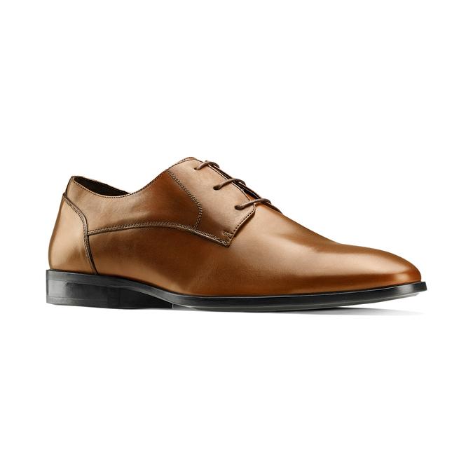 BATA Chaussures Homme bata, Brun, 824-4357 - 13
