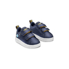 Childrens shoes adidas, Bleu, 101-9129 - 16