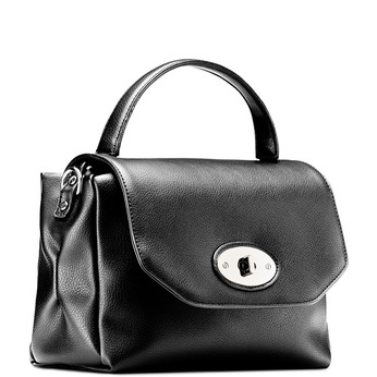 Bag bata, Noir, 961-6225 - 13