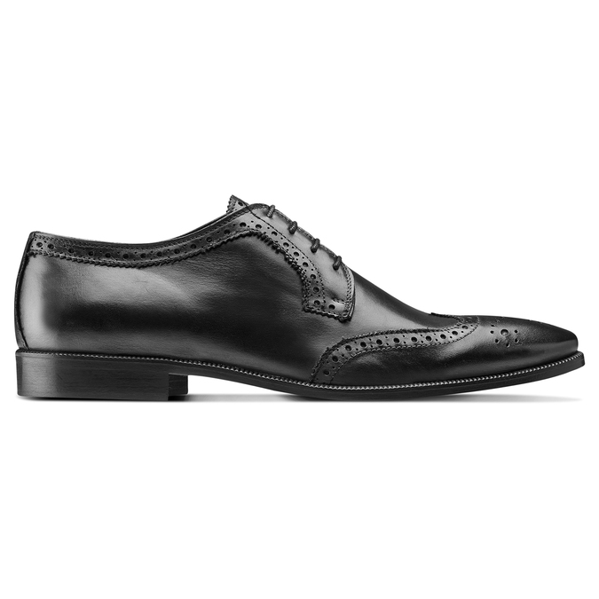 Men's shoes bata-the-shoemaker, Noir, 824-6335 - 26