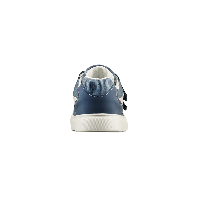 Childrens shoes mini-b, Violet, 311-9147 - 15