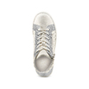 Childrens shoes mini-b, Blanc, 321-1391 - 17