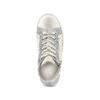 Childrens shoes mini-b, Blanc, 321-1391 - 17