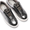 Childrens shoes mini-b, Silber, 321-2357 - 26