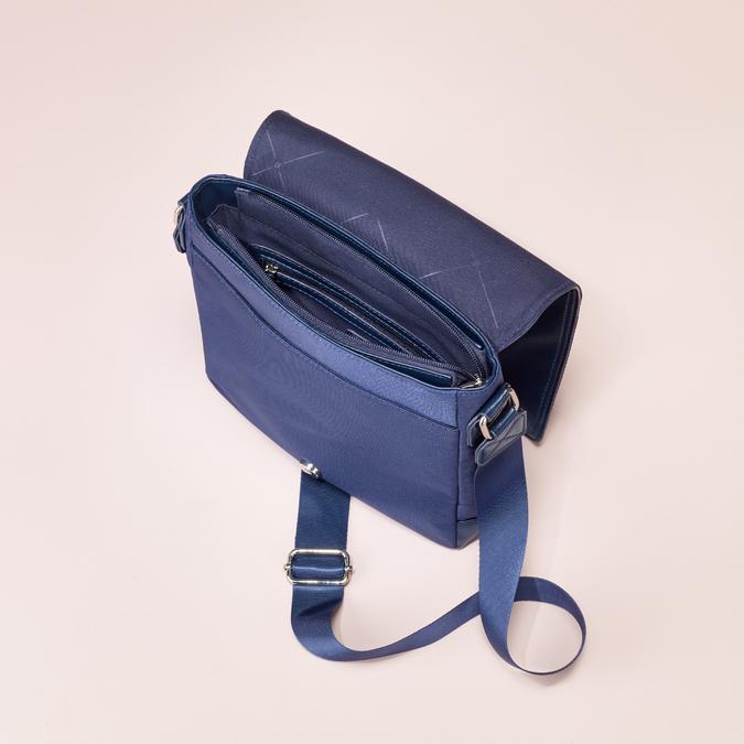 Bags bata, Blau, 961-9508 - 16