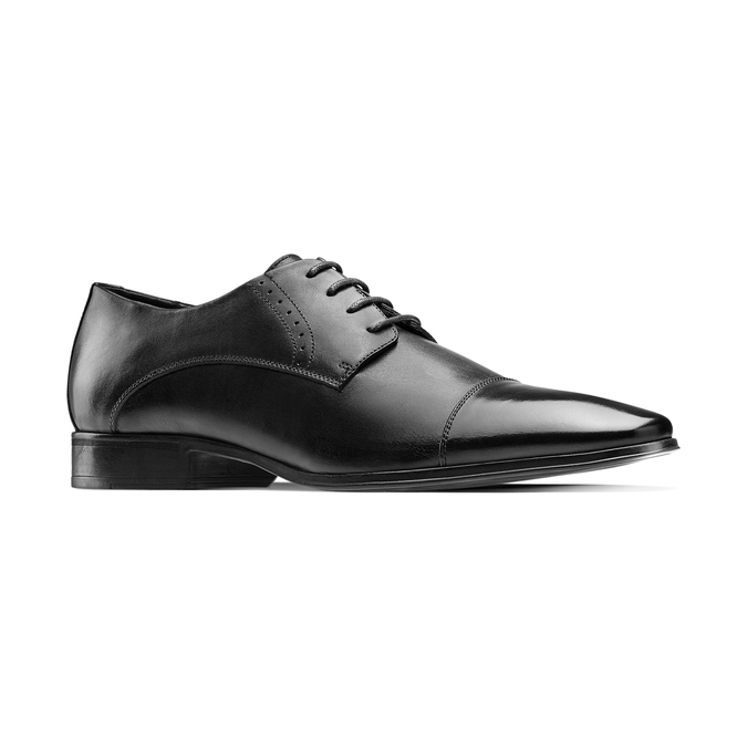 Men's shoes bata, Noir, 824-6339 - 13