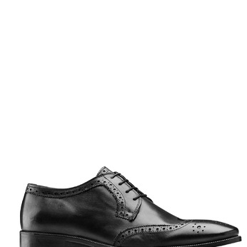 BATA THE SHOEMAKER Herren Shuhe bata-the-shoemaker, Schwarz, 824-6335 - 13