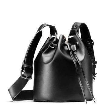 Bag bata, Schwarz, 961-6230 - 13