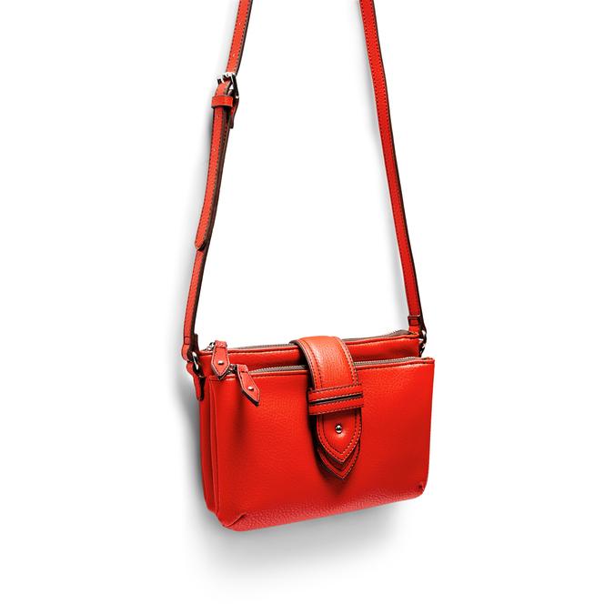 Bag bata, Rouge, 961-5215 - 17