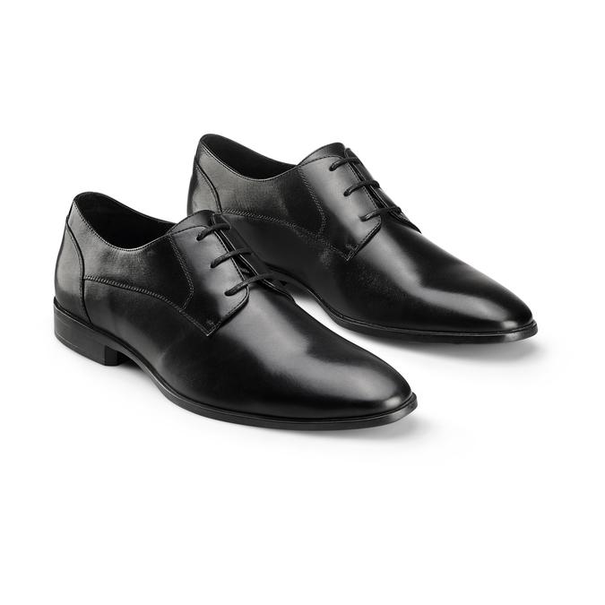 Men's shoes bata, Noir, 824-6357 - 16