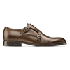 Men's shoes bata-the-shoemaker, Brun, 814-4130 - 26