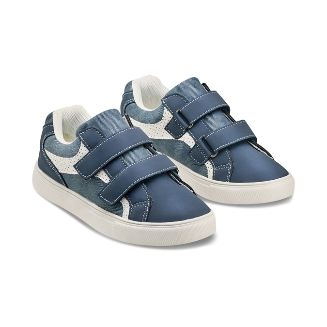 Childrens shoes mini-b, Violet, 311-9147 - 16