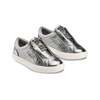 Childrens shoes mini-b, Silber, 321-2357 - 16