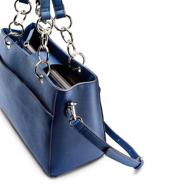 Bag bata, Violet, 961-9343 - 15