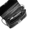 Bag bata, Noir, 961-6211 - 16