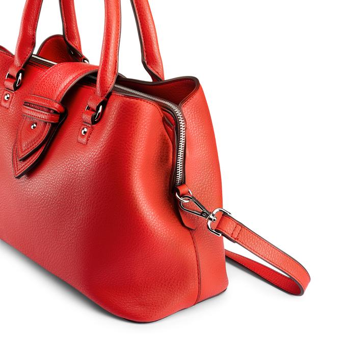 Bag bata, Rouge, 961-5216 - 15