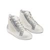 Childrens shoes mini-b, Blanc, 321-1391 - 16