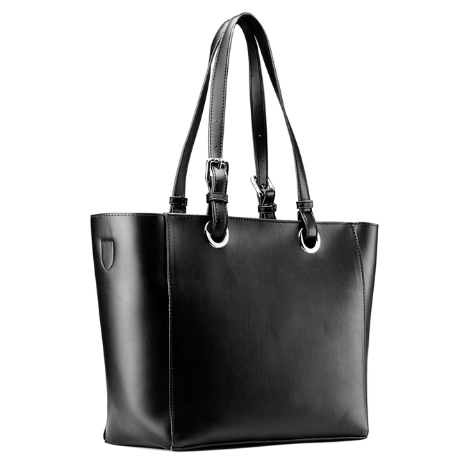 Bag bata, Noir, 961-6232 - 13