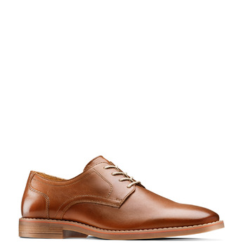 Men's shoes bata, Brun, 824-3350 - 13
