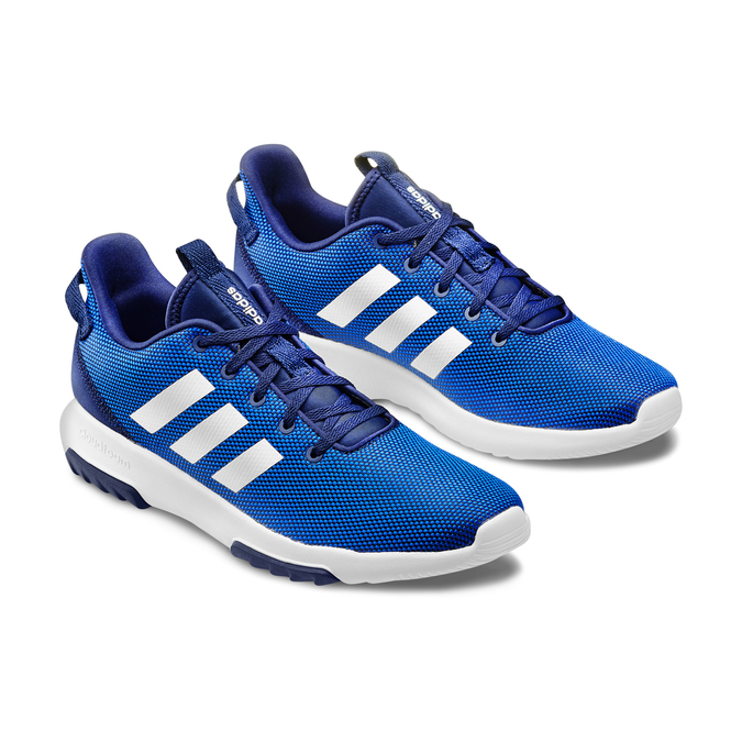 Men's shoes adidas, Violet, 809-9601 - 16